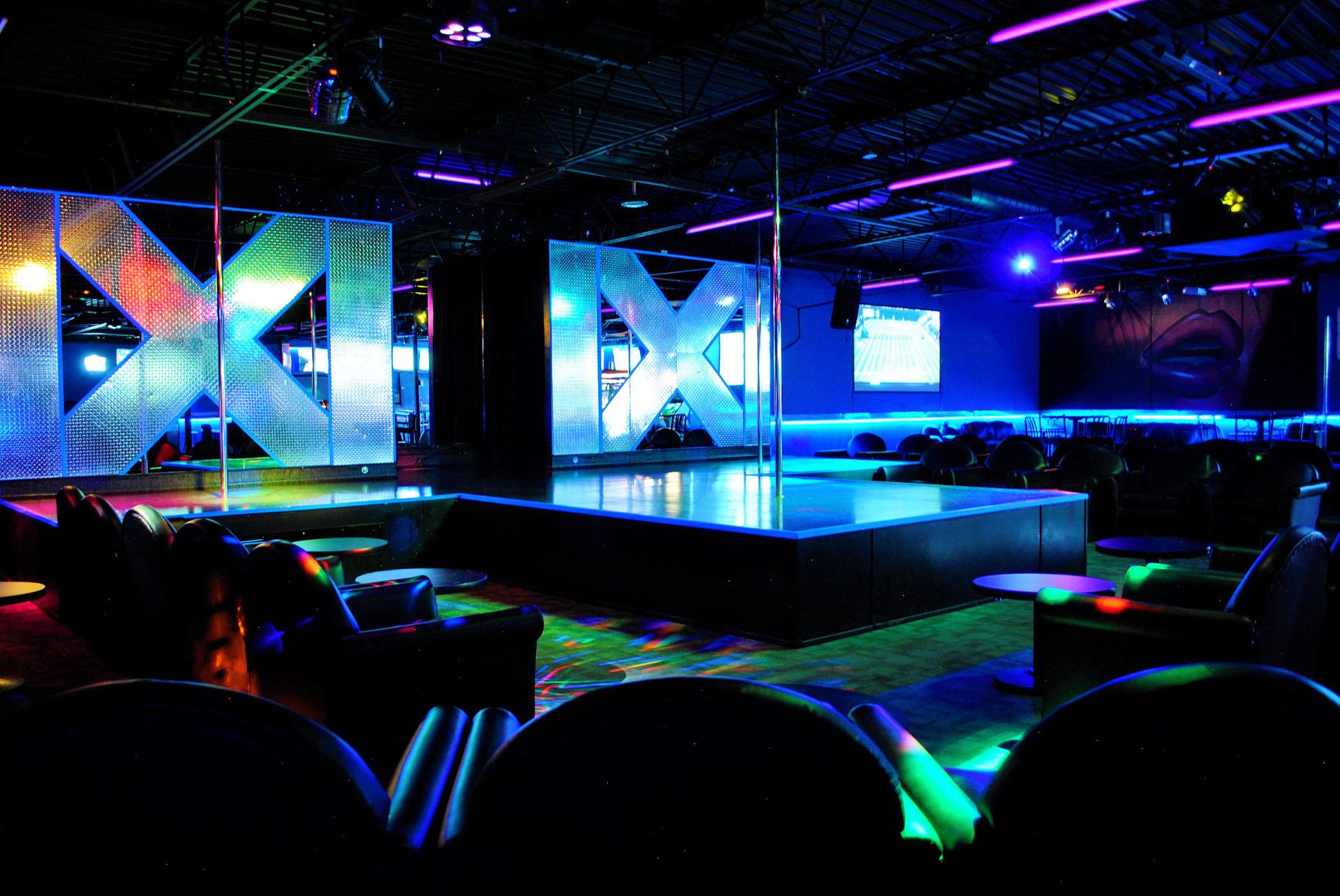 Winnipeg Strip Club