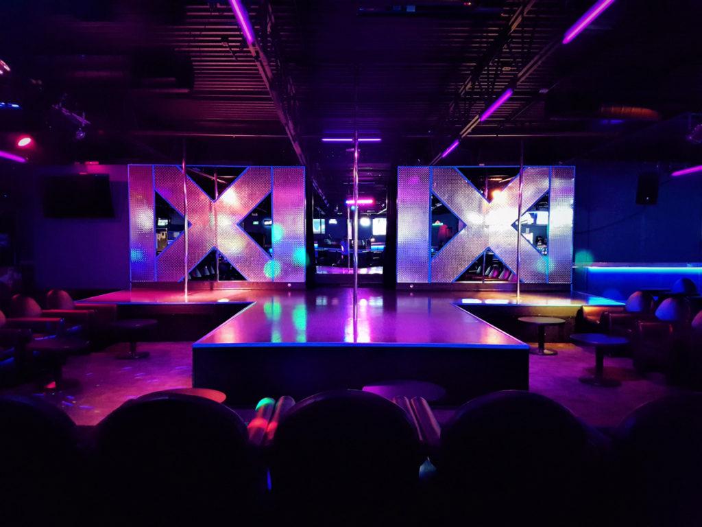 Bachelor Party events Winnipeg